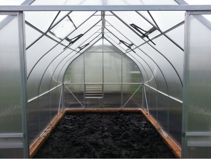 Hobby Upgraded Kit 9 X12 X8 X4mm The Best Greenhouse Kits